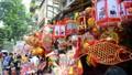 Bắt giữ  đồ chơi trung thu lậu tại Hà Nội