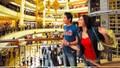 Hà Nội: Mặc váy xấu, khách bị đuổi khéo khi mua hàng sang chảnh