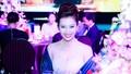 Á hậu quý bà Thu Hương nổi bật trong đêm tiệc dành cho doanh nhân