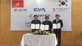Trường đại học Đông Đô ký hợp tác đào tạo và cung ứng nhân sự với đối tác Hàn Quốc