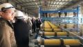 Tập đoàn Indevco đưa sản phẩm kính tiết kiệm năng lượng chất lượng cao CFG ra thị trường