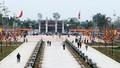 Khai hội đền Trần Thái Bình năm 2015