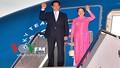 Thủ tướng Nguyễn Tấn Dũng đã đến Australia