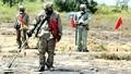 Nhật Bản hỗ trợ rà phá bom, mìn tại Hà Tĩnh