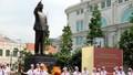 Khánh thành Tượng đài Hồ Chí Minh tại thành phố mang tên Bác
