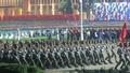 Toàn cảnh tổng duyệt Lễ diễu binh mừng Quốc khánh 2-9