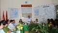 Phó Thủ tướng Nguyễn Xuân Phúc thị sát chống buôn lậu tại An Giang