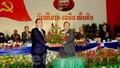 Tổng Bí thư Nguyễn Phú Trọng gửi điện mừng tân Tổng Bí thư Lào