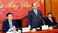 Phó Thủ tướng Nguyễn Xuân Phúc biểu dương Ban Kinh tế Trung ương