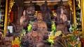 Ngôi chùa có tượng hồng ngọc nhiều nhất Việt Nam