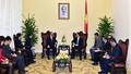 Nhật chuẩn bị triển khai những ý tưởng lớn tại Việt Nam