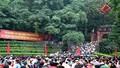 Chủ tịch Quốc hội dâng hương tưởng niệm các Vua Hùng