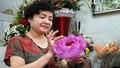 """Những """"nữ hoàng"""" của hoa... 4 mùa mãi nở"""