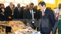 Chủ tịch nước kết thúc tốt đẹp chuyến thăm cấp Nhà nước Tanzania