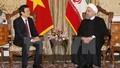 Iran luôn mong muốn hợp tác với Việt Nam trong nhiều lĩnh vực
