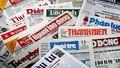 3 vấn đề cấp bách cần sự tiên phong của báo chí