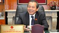 Chánh án TANDTC Trương Hòa Bình thăm và làm việc tại Trung Quốc