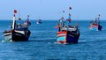 Đàm phán cơ chế đường dây nóng cho ngư dân hoạt động trên biển