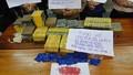 Việt Nam tặng thưởng lực lượng An ninh Lào đánh án ma túy
