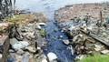 Quảng Ninh: Bắt quả tang cơ sở tái chế nhựa xả thải ra môi trường
