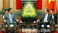 Chủ tịch nước đề nghị kiểm soát tốt bất đồng trên biển Đông