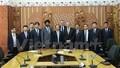 Việt Nam - New Zealand tăng cường hợp tác trong lĩnh vực lập pháp