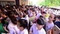 Hà Nội: Hơn 76 ngàn thí sinh tham gia dự thi THPT quốc gia