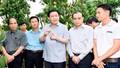 Phó Thủ tướng Vương Đình Huệ biểu dương sự nỗ lực của tỉnh Gia Lai