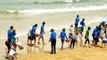 Hải Phòng giảm 'gánh nặng' cho biển, sóng nước lại trong xanh