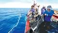 Ngư dân Trường Sa bám biển