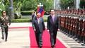 Thúc đẩy quan hệ hữu nghị Việt Nam - Lào lên tầm cao mới