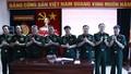 Đợt thi đua ý nghĩa trong  cơ quan THADS Quân đội