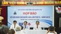 Báo Pháp Luật Việt Nam giành  2 giải báo chí quốc gia lần thứ 10