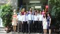 Bộ trưởng Lê Thành Long: Luôn quan tâm, tạo điều kiện để Báo Pháp Luật Việt Nam phát triển