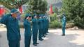 """""""Điểm sáng"""" huấn luyện dân quân, bảo vệ biên giới"""
