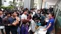 Xét tuyển Đại học 2016: Không được thay đổi nguyện vọng ở mỗi đợt xét tuyển