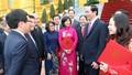 Chủ tịch nước giao nhiệm vụ cho Trưởng Cơ quan đại diện của Việt Nam
