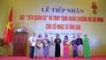 Tiếp nhận 'Tiến quân ca' và truy tặng Huân chương Hồ Chí Minh cho cố nhạc sĩ Văn Cao