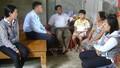 Báo PLVN 'tiếp sức' để cậu học trò nghèo được đến trường