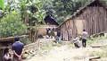 Thực nghiệm hiện trường vụ án giết 4 người trong một gia đình ở Lào Cai