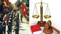 Hiện thân của lẽ công bằng