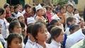 Áp lực học sinh tiểu học: Không phải điểm số mà là bệnh thành tích