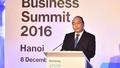 Việt Nam đang nỗ lực cải thiện môi trường đầu tư kinh doanh
