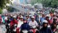 Cần tìm 'thuốc' hóa giải tình trạng kẹt xe ở TP Hồ Chí Minh