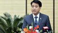 Hà Nội trong 'góc nhìn thẳng' của Chủ tịch Chung