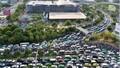 Trình phương án giải quyết tình trạng ùn tắc tại sân bay Tân Sơn Nhất trước ngày 25/2