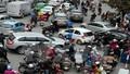 Hiến kế cho sự tắc nghẽn giao thông những ngày giáp Tết
