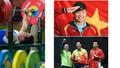 Những cái tên khơi dậy cảm xúc mãnh liệt của thể thao Việt Nam