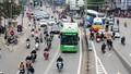 """Tuyến buýt BRT vẫn chưa phải """"con cưng"""""""