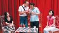 Tp Hồ Chí Minh: Diễn viên chạy show không kịp thở